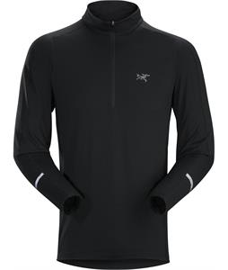 Arc'teryx Cormac Zip Neck L/S Baselayer Top