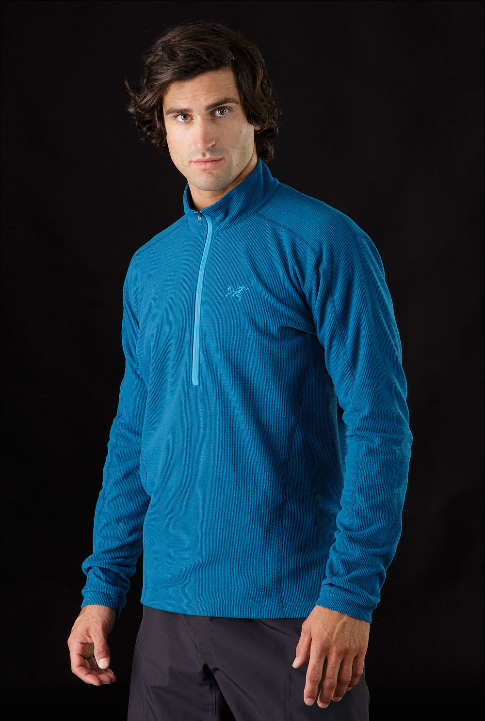 Arc Teryx Delta Lt Zip Fleece