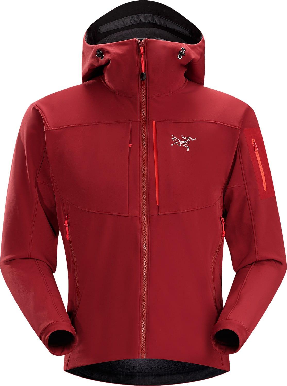 Arc Teryx Gamma Mx Hoody Ski Jacket