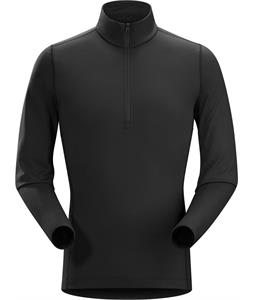 Arc'teryx Phase AR Zip Neck L/S Baselayer Top