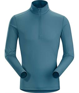 Arc'teryx Phase SL Zip Neck L/S Baselayer Top