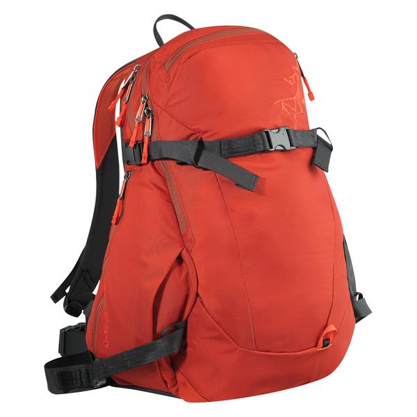 02a648d61f Arc'teryx Quintic 28 Backpack