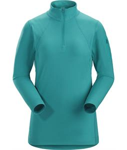 Arc'teryx Rho LT Zip Neck Baselayer Top