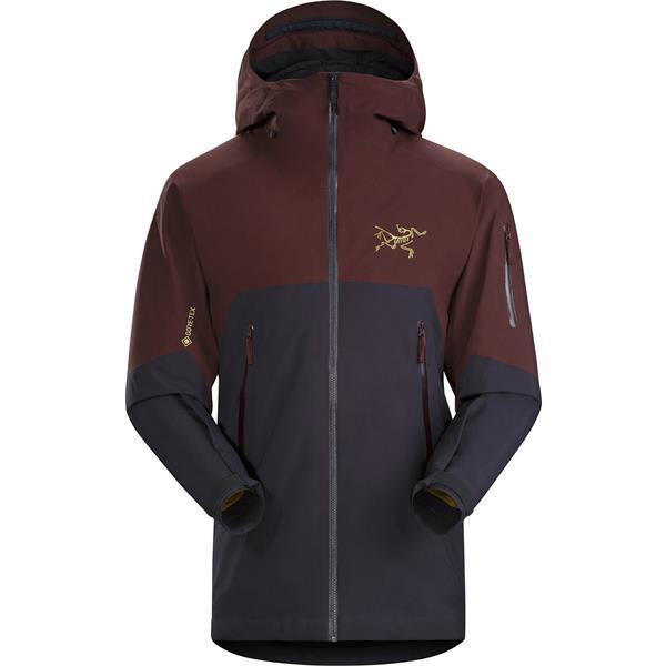 Arc'teryx Rush Insulated Gore Tex Ski Jacket 2020
