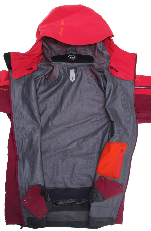 fb673349f Arc'teryx Sentinel Gore-Tex Ski Jacket - Womens