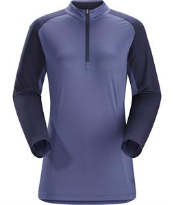 Arc'teryx Skeena Zip Neck L/S Shirt