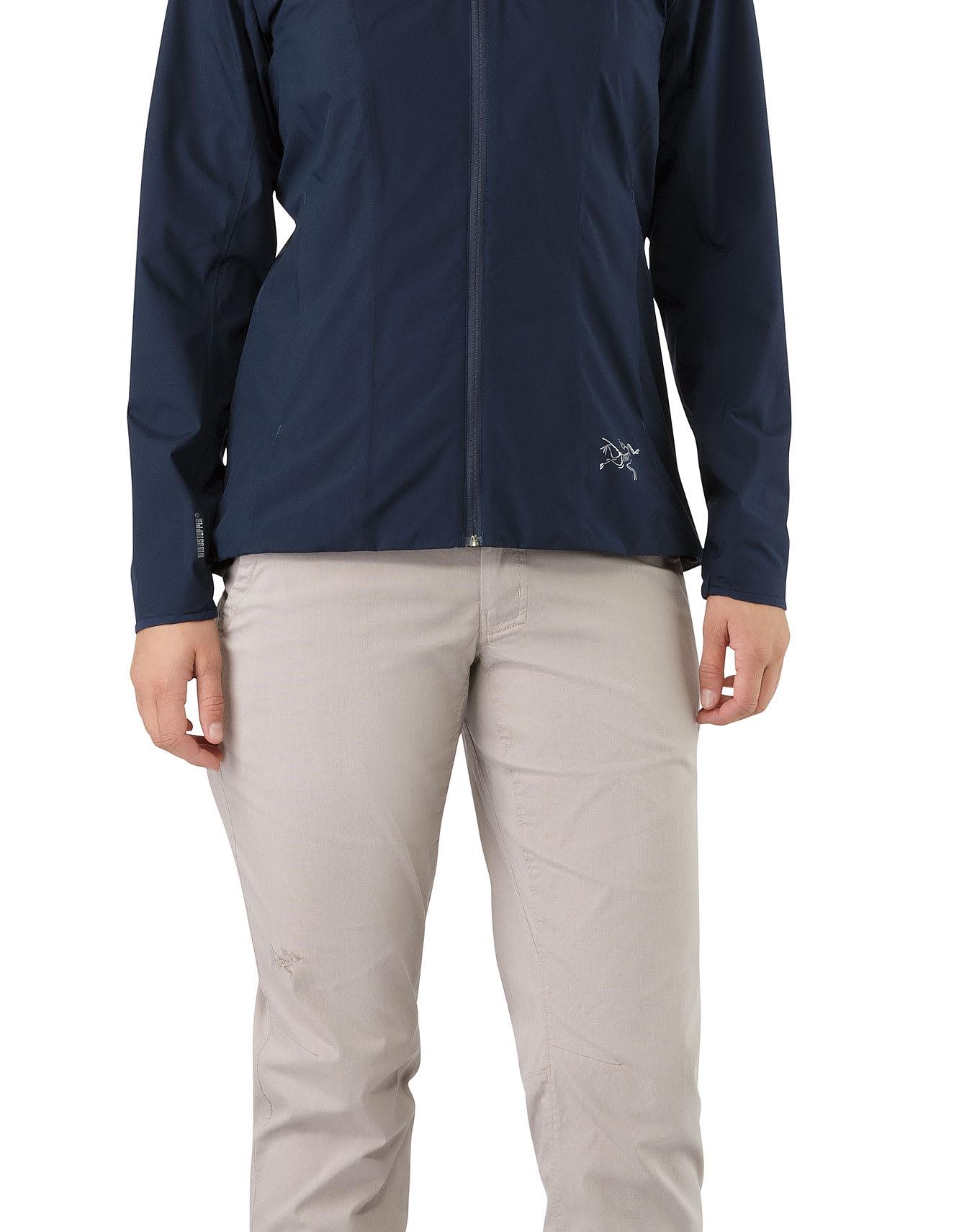 174fe4bf8b Arcteryx Solano Jacket - thumbnail 3