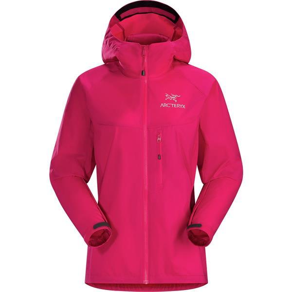 ca938856f33 Arc'teryx Squamish Hoody Jacket - Womens 2019