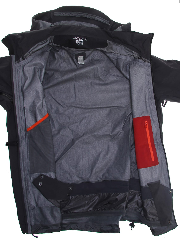 df984adaea4 Arcteryx Stingray Gore-Tex Ski Jacket - thumbnail 3