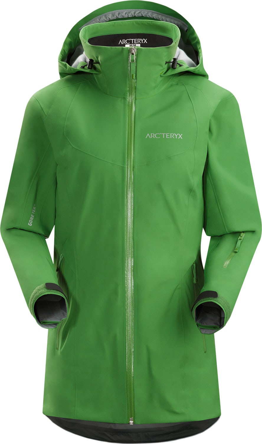 Arc Teryx Stingray Gore Tex Ski Jacket Womens