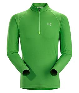 Arc'teryx Thetis Zip Neck Fleece