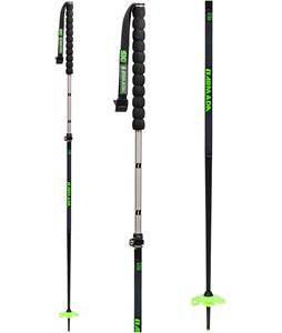 Armada Alloy Adjustable Ski Poles
