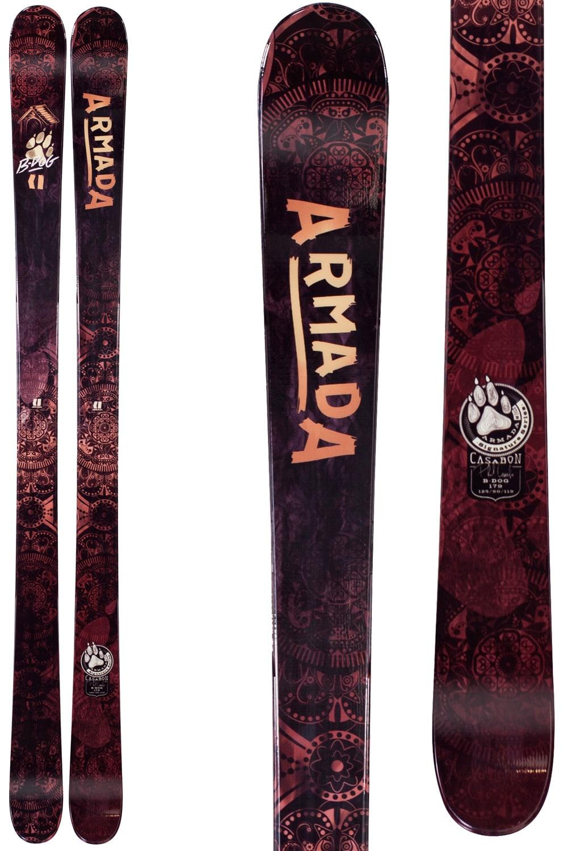 Kids Water Skis >> Armada Bdog Skis