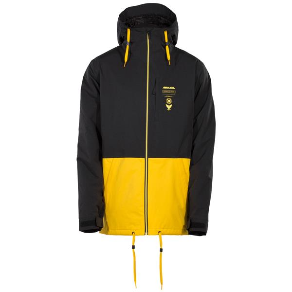Armada Carson Insulated Ski Jacket. Click to Enlarge 38becc0df
