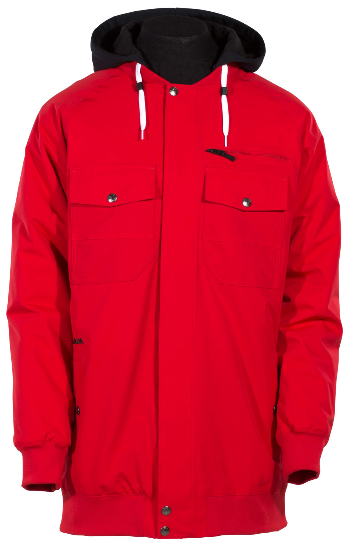 b7b7656e1c Armada Harlaut Insulated Ski Jacket