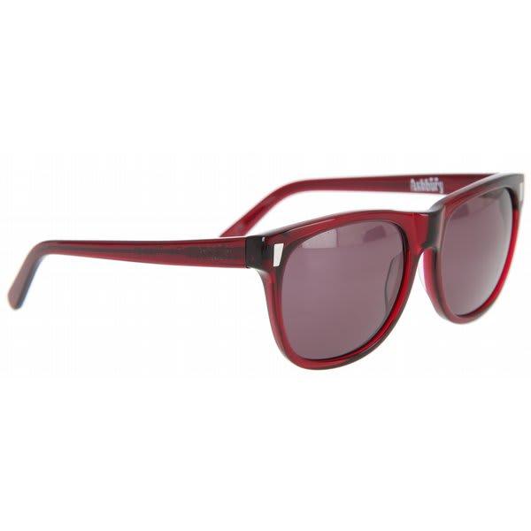 Ashbury Day Tripper Sunglasses Wine U.S.A. & Canada