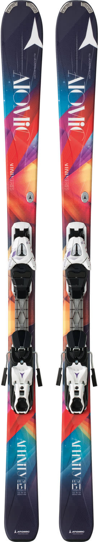 b402130f9fb3 Atomic Affinity Pure Skis w  XTE 10 Bindings - thumbnail 1