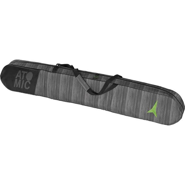 Atomic Am Double Padded Ski Bag Grey U.S.A. & Canada