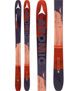 Atomic Backland FR 102 Skis