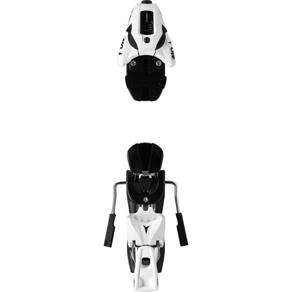 Atomic Ffg 10 Ski Binding White / Black 100Mm U.S.A. & Canada