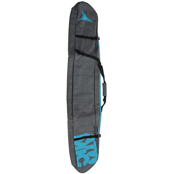 Atomic Freeski Single Ski Bag Grey / Blue U.S.A. & Canada