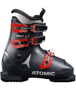 Atomic Hawx Jr 3 Ski Boots