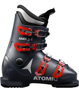 Atomic Hawx Jr 4 Ski Boots