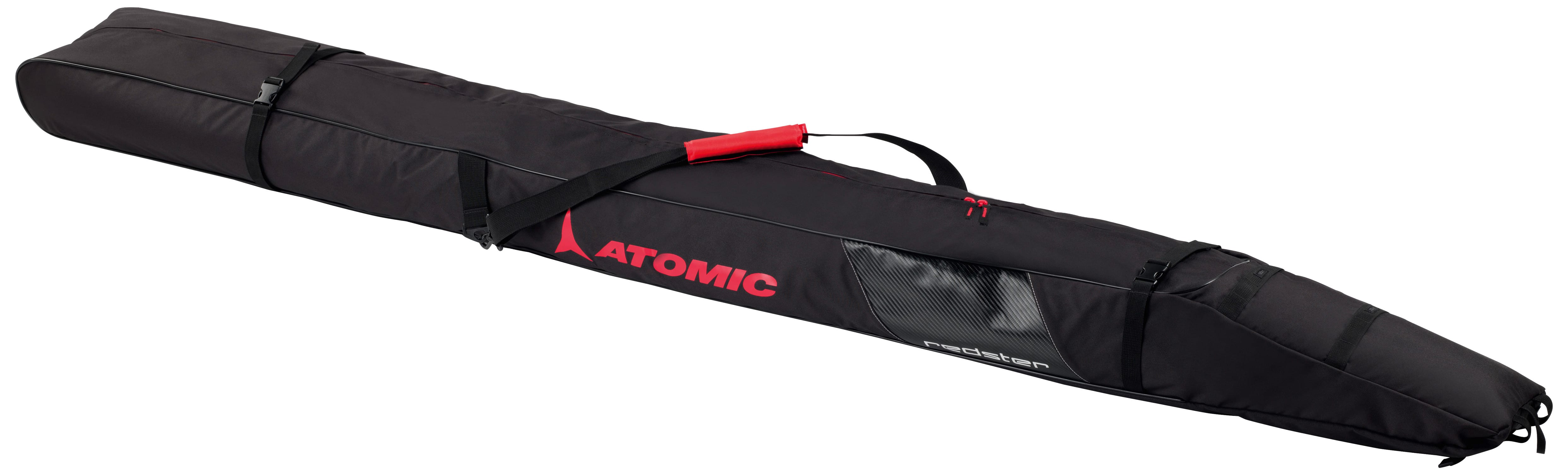 Atomic Nordic 3 Pair Padded Xc Ski Bag Thumbnail 1