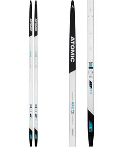 Atomic Pro C2 Skintec Medium XC Skis