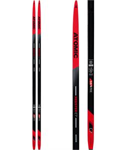 Atomic Redster C7 Skintec Hard XC Skis