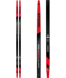 Atomic Redster S9 Carbon Plus Medium/Hard XC Skis