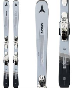 Atomic Vantage 75 C Skis w/ L10 GW Bindings