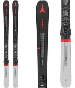 Atomic Vantage 75 C Skis w/ M 10 GW Bindings