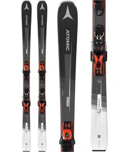 Atomic Vantage 75 Skis w/ L 10 GW Bindings