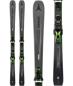 Atomic Vantage 79 C Skis w/ FT 10 GW Bindings