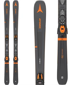 Atomic Vantage 79 C Skis w/ M 10 GW Bindings