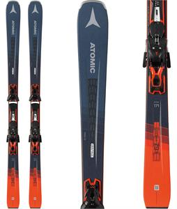 Atomic Vantage 79 Ti Skis w/ FT 12 GW Bindings
