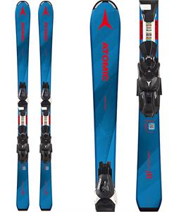 Atomic Vantage Jr. Skis w/ L7 Bindings