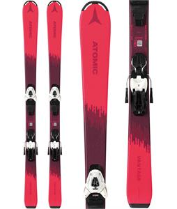 Atomic Vantage Skis w/ L6 GW Bindings