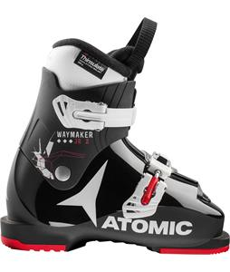 Atomic Waymaker Jr 2 Ski Boots