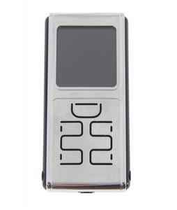 Audex Mp3 Player Silver