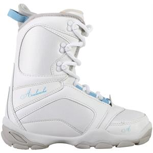 Avalanche Eclipse XII Jr Snowboard Boots