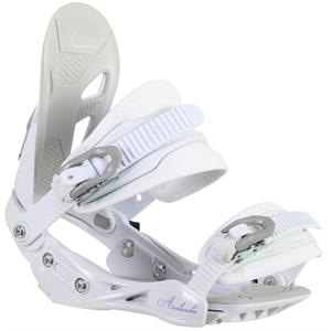 Avalanche Serenity Snowboard Bindings