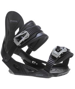 Avalanche Summit Snowboard Bindings