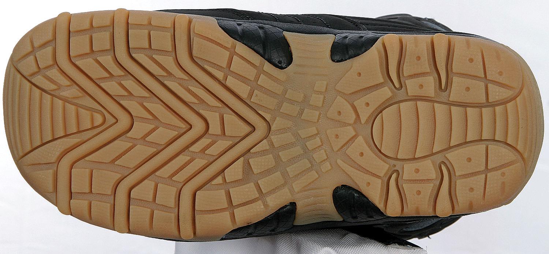 dbb8aa884669 Airwalk Vulcan Snowboard Boots - thumbnail 3