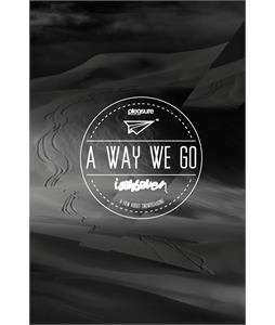 Away We Go (Isenseven) Snowboard Dvd