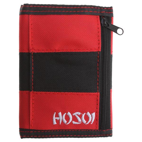 Awsm Velcro Wallet Christian Hosoi U.S.A. & Canada