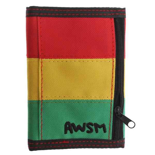 Awsm Velcro Wallet Ryan Decenzo U.S.A. & Canada