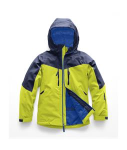 The North Face Chakal Insulated Ski Jacket