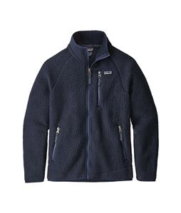 Patagonia Retro Pile Jacket Fleece